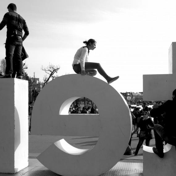 A.B.C-CLIMBING : AMSTERDAM 2015