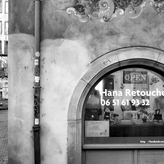 THE WINDOW LOVERS-STRASBOURG RUE SAINTE HÉLÈNE...