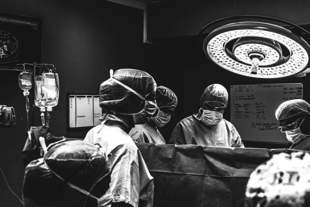 Chirurgie endocrinienne-Pancréas
