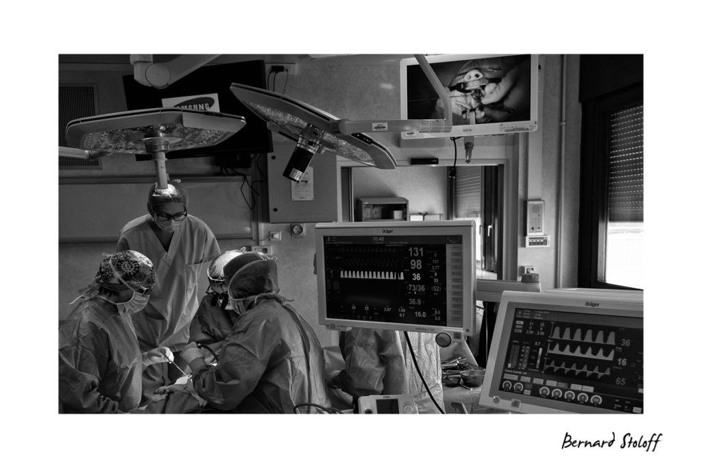 Chirurgie maxilo-faciale infantile