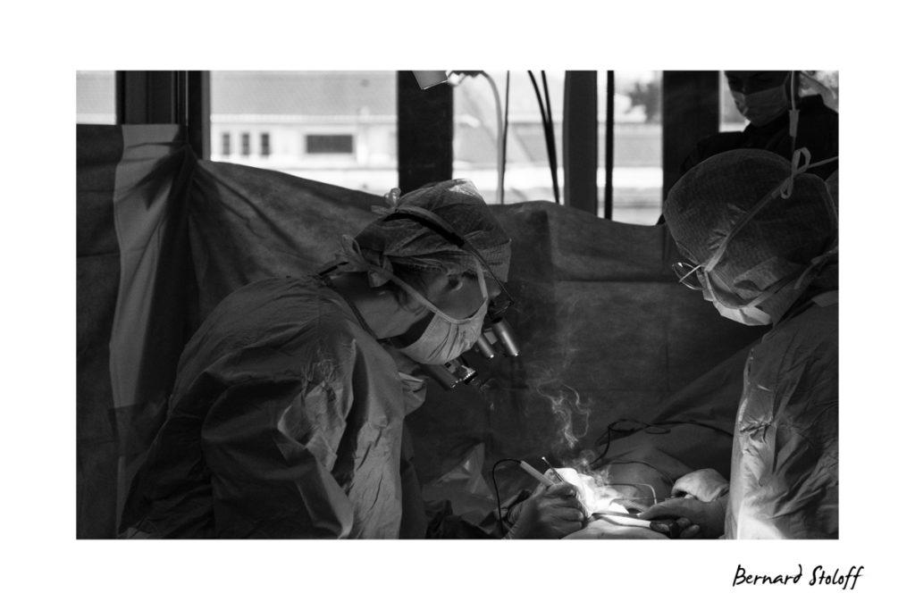 Chirurgie plastique reconstructice.